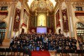 Alumnos procedentes de 100 universidades extranjeras estudiarán en la UCAM este segundo semestre