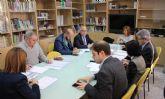 Ciudadanos Cartagena duda de la nueva composición del Consejo Rector de la ADLE que plantea Castejón