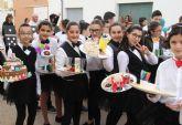 Puerto Lumbreras celebra el Carnaval con fiestas en los colegios del municipio