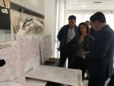 La Comunidad inicia la redacción del proyecto de nuevos colectores en San Javier para evitar escorrentías al Mar Menor