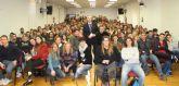 Trescientos estudiantes de la UCAM se van de Eramus a cien destinos diferentes