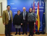 270.000 euros a Famdif para orientar a parados con discapacidad