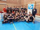 La VI Carrera de la Base Aérea de Alcantarilla eleva la solidaridad a su máximo exponente