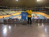 Tres campeonatos de España han tenido este fin de semana presencia de atletas de UCAM Cartagena