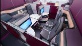 Cómodo, descansado y mimado en vuelo: las 10 mejores Business Class