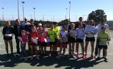 XX Open Promesas de Tenis Ciudad de Totana