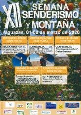 """El club senderista """"¡¡Despacico, que no llego!!"""" organiza la XII Semana del Senderismo y la Montaña"""