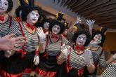 Más de 400 Mayores disfrutan del Carnaval con su tradicional fiesta de disfraces