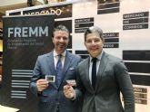 Mercado de Correos de Murcia firma con FREMM su primer convenio de colaboración