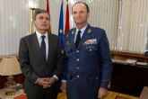 Mitma y JEMA apuestan por avanzar en la coordinación civil-militar para aumentar la gestión eficiente del espacio aéreo