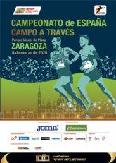 Selección FAMU para el CII Campeonato de España de Campo a Través