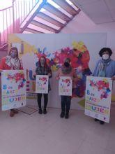 Puerto Lumbreras conmemora el día Internacional de la Mujer con un mes de marzo repleto de actividades