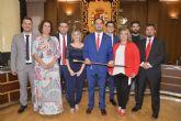 Marina Gema Gárate renuncia a su acta como concejala del Ayuntamiento de Los Alcázares por motivos profesionales