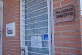 Se reanuda el Servicio de Atención al Ciudadano en la pedanía de El Paretón-Cantareros, mejorando el nivel de los servicios de la diputación