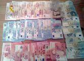 La Guardia Civil desmantela 'in fraganti' un activo punto de venta de drogas en San Pedro del Pinatar