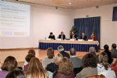 Más de 200 profesionales en el V Encuentro de Trabajo de la Psicología de la Intervención Social que se ha celebrado en Archena