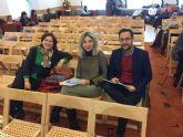 El concejal David Martinez participa en unas jornadas nacionales de Igualdad