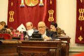 Cs Cartagena alerta de la falta de certificación energética en los inmuebles municipales