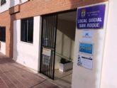 Se aprueba mantener la cesión del local social del barrio de San Roque al Colectivo para la Promoción Social 'El Candil'