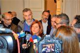Para CTSSP Barreiro salva los presupuestos y su aforamiento