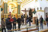 El Cristo de la Fe organiza su primer Vía Crucis