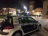 La Alcaldía dicta un bando municipal informando de los cortes al tráfico de la plaza de la Constitución y zona del Arco de San Pedro
