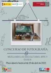 La UMU apuesta por la fotografía para acercar ciencia y arte
