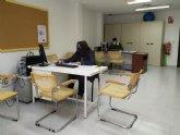 AFAL Cartagena y Comarca traslada sus servicios en Torre-Pacheco a una nueva sede