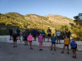 Este sábado, turno para el Trail Running en el Plan de Tecnificación Deportiva FAMU