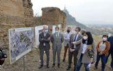 Las Fortalezas del Rey Lobo logran 1,3 millones de euros para la restauración del recinto inferior del Castillejo