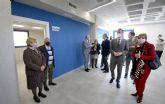 Finalizan las obras del nuevo consultorio de Javalí Nuevo, que dará cobertura a más de 3.000 vecinos