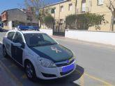 El PP de Totana insta al Gobierno de Espana a la renovación urgente del parque de vehículos de la Guardia Civil