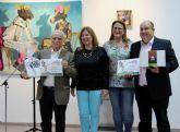 'Sal de vida' de Francisco Ferrer obtiene el premio