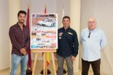 La XXXV Subida Automovilística Playas de Mazarrón reunirá a los mejores pilotos de montaña el próximo 7 de mayo