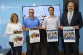 San Pedro del Pinatar acoge el campeonato universitario de España de Triatlón y el IX Triatlón sprint Marina de Las Salinas