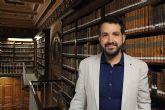 El Cendeac recibe al historiador e investigador en bioarte Daniel López del Rincón dentro del ciclo 'Post-Arcadia'
