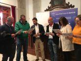 Lorca acogerá durante los meses de abril y mayo la XXVI edición de los Encuentros Deportivos de Colectivos de Mujeres organizados por el Ayuntamiento