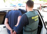 La Guardia Civil desmantela un grupo criminal dedicado a estafas continuadas en el sector agrícola