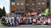 San Pedro del Pinatar ensalza sus tradiciones en el Bando de la Huerta