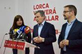 Pedro Saura: 'El PSOE es el único partido que puede parar la involución del tripartito de derechas, liderado por VOX'