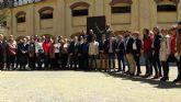 Fulgencio Gil: 'el Coso de Sutullena será escenario clave en la revolución cultural, social y comercial que hemos emprendido en Lorca'
