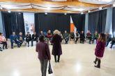 15 parejas compiten por ganar el I Concurso Municipal de Baile Senior ¿Bailamos?