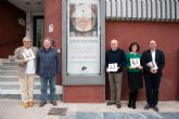 El arte del mazarronero Blas Miras volver� a tener difusi�n internacional