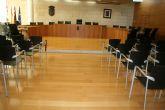 Un total de ocho candidaturas concurren, finalmente, a las elecciones municipales en el Ayuntamiento de Totana en la cita del próximo 26 de mayo