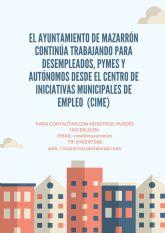 El CIME informa a los ciudadanos sobre gestiones del SEPE y del SEF