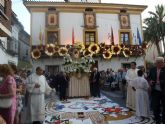 Se suspenden las fiestas patronales de Archena en honor al Corpus Christi y la Virgen de la Salud 2020