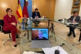 El Ayuntamiento de Cartagena dona doce camas de UCI a Sanidad