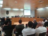 Carta Europea de Turismo Sostenible de Sierra Espuña (2017-2021)