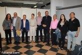 La muestra '50 libros de Caja de Semillas' se exhibió durante el pasado fin de semana en la sala municipal 'Gregorio Cebrián'