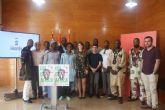 El Ayuntamiento de Murcia se suma a la celebración del Día Mundial de África